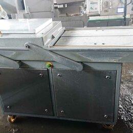 Упаковочное оборудование - Вакуум-упаковочная машина Webomatic PN 20, 0