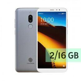 Дисплеи и тачскрины - China Mobile A4S 2/16Gb, 0