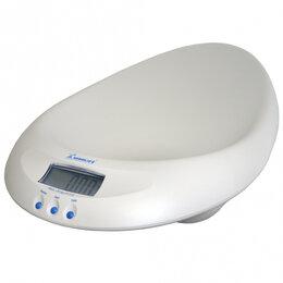 Детские весы - Весы детские Momert 6401, 0