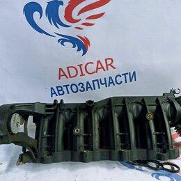 Двигатель и топливная система  - Коллектор впускной 1.7 CDi Hyundai ix35/Tucson Kia Sportage 283102A803, 0