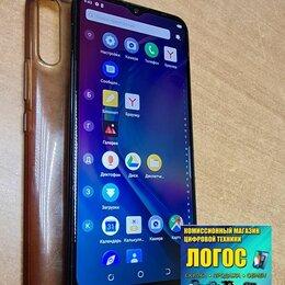 Мобильные телефоны - Cмартфон Tecno Camon 12, 0