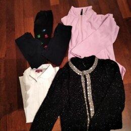 Комплекты - Пакет вещей для девочки р 146, 0