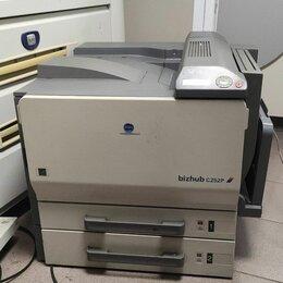 Принтеры, сканеры и МФУ - Konica Minolta bizhub c252p, 0