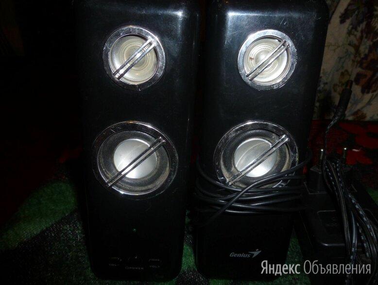 акустическая система по цене 1500₽ - Акустические системы, фото 0