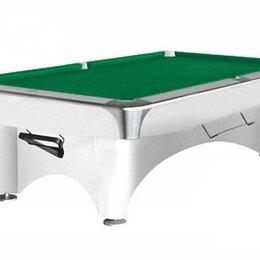 Столы - Бильярдный стол для пула Weekend Dynamic III 8 ф (, 0