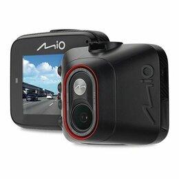 Автоэлектроника и комплектующие - Новый видеорегистратор Mio Mivue c326, 0
