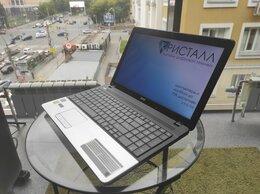 Ноутбуки - Ноутбук Acer E1 - SSD диск/видео GeForce GT720m, 0
