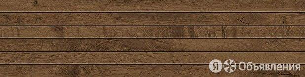 ATLAS CONCORDE Heartwood Brandy Tatami 18,5X75 по цене 4305₽ - Плитка из керамогранита, фото 0