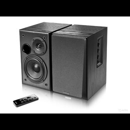 Компьютерная акустика - Колонки 2.0 Edifier R1580MB Bluetooth 42 Вт, 0
