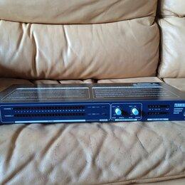 Прочее сетевое оборудование - Подавитель обратной связи LTO terminator II, 0