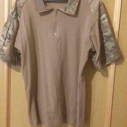 Рубашки - Рубашка Тактическая , 0
