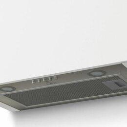 Вытяжки - Встраиваемая кухонная вытяжка Lex GS Bloc P 600 Inox, 0