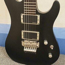 Электрогитары и бас-гитары - Зверская Электрогитара Cort EVL-K4-BKS EMG. Доставка, 0