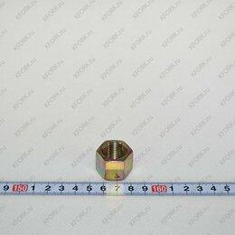 Шайбы и гайки - Гайка/Nut D913029/D970084 Doosan, 0