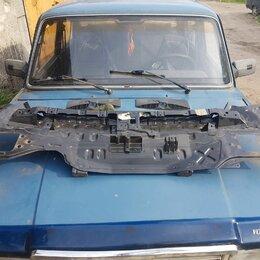 Кузовные запчасти - Панель задняя Nissan 79110-4M560, 0