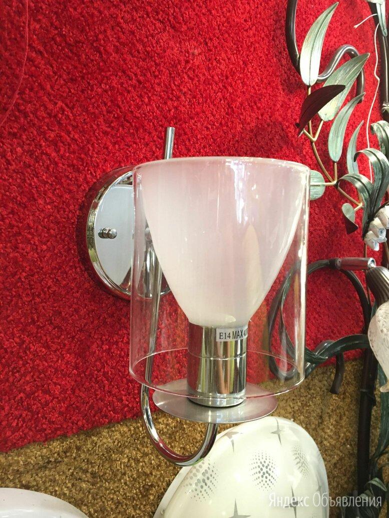 Настенный светильник бра по цене 800₽ - Бра и настенные светильники, фото 0