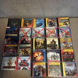 Игры для приставок и ПК - 20 лицензионных игр для ПК, 0