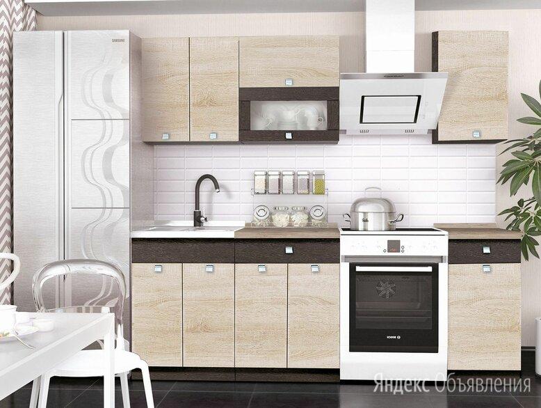 Кухня по цене 10500₽ - Мебель для кухни, фото 0