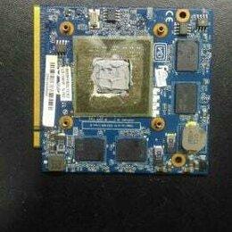 Аксессуары и запчасти для ноутбуков - ВИДЕОКАРТА для ноутбука Nvidia GeForce 9600М GT, 0
