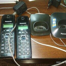 Радиотелефоны - Телефон домашний , 0