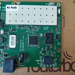 Аксессуары для сетевого оборудования - Плата для точки доступа MikroTik  RouterBoard 711-2Hh, 0