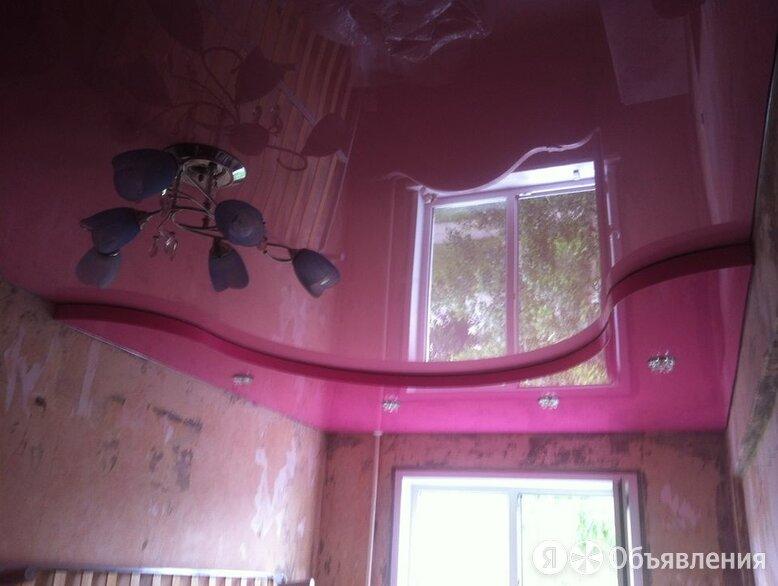 Натяжной потолок по цене 130₽ - Потолки, фото 0