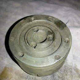 Станки и приспособления для заточки - Патрон токарный 80 на 3 кулака, 0