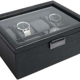 Шкатулки для часов - Шкатулки для часов LC Designs Co. Ltd LCD-75401, 0