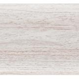 Плинтусы, пороги и комплектующие - LinePlast Плинтус L046 LinePlast Ясень светлый 2500*58*22, 0