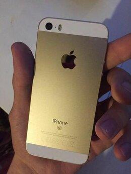 Мобильные телефоны - •Продаю Iphone se | айфон se | 64 Гб•, 0
