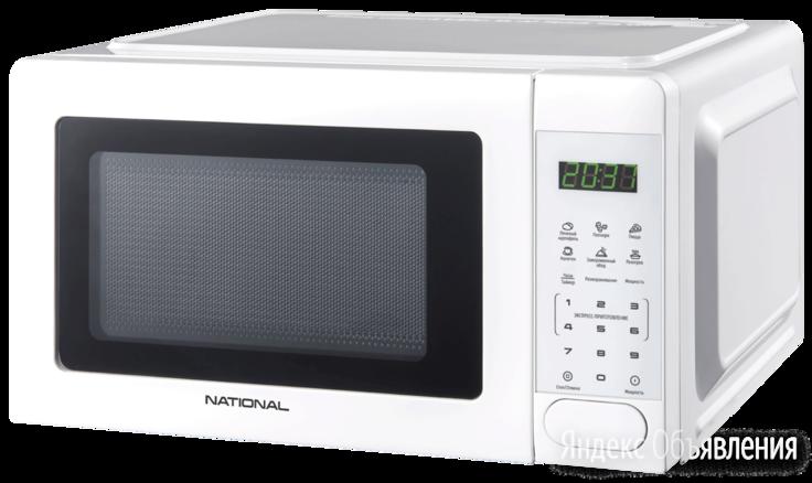 Микроволновая печь National NK-MW165S20 по цене 4000₽ - Микроволновые печи, фото 0