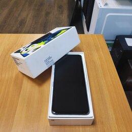 Мобильные телефоны - Телефон Samsung Galaxy A80 - 128 гигабайт (Black), 0