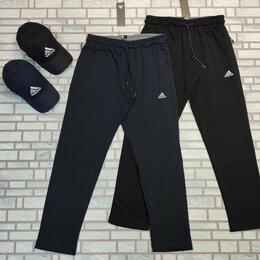 Брюки - Спортивные штаны Найк, Джордан синие , черные, 0