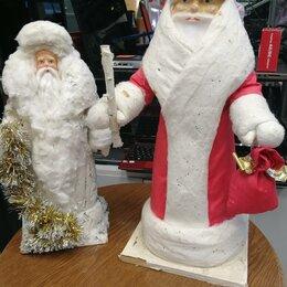 Фигурки и наборы - Дед мороз ссср большой, 0