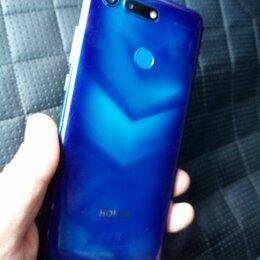 Мобильные телефоны - Honor view 20, 0