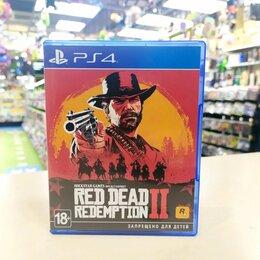 Игры для приставок и ПК - Топ игры для PS4 в наличии (PS4), 0