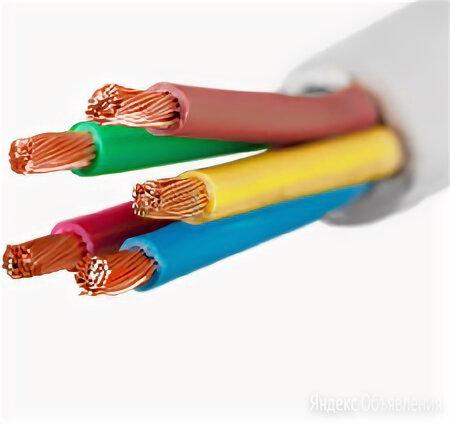 ПРОВОДА СОЕДИНИТЕЛЬНЫЕ по цене 10₽ - Кабели и провода, фото 0