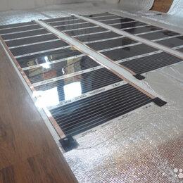 Аксессуары и запчасти - Теплый пол под ламинат 10 метров, 0