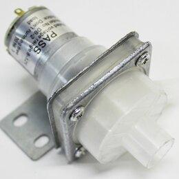 Электрочайники и термопоты - Насос термопота, левое вращение, 0