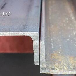 Металлопрокат - Швеллер, 0