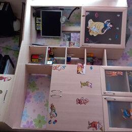 Компьютерные и письменные столы - Продаем стол, 0