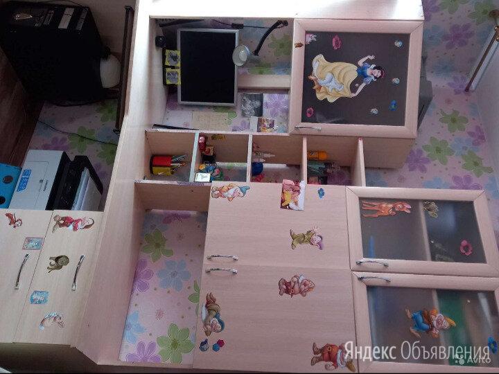Продаем стол по цене 2000₽ - Компьютерные и письменные столы, фото 0