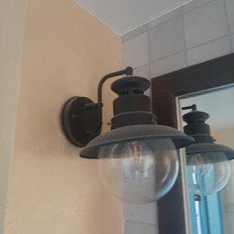 Бра и настенные светильники - Продам настенные бра, 0