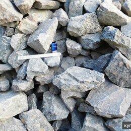 Строительные смеси и сыпучие материалы - Гранитный щебень 70-150, 0