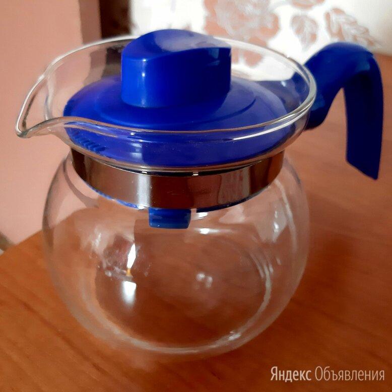 Чайник заварочный, в отл.состоянии  по цене 450₽ - Заварочные чайники, фото 0