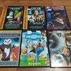 Коллекция мультфильмов на DVD по цене 20₽ - Видеофильмы, фото 1