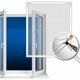 Окна - Москитная сетка, 0