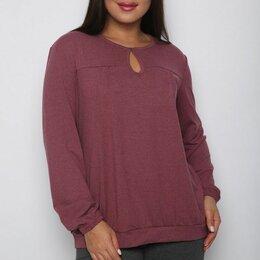 Блузки и кофточки - Блуза вискозная Холли, 0