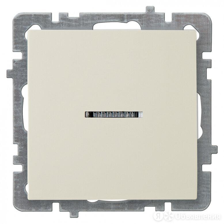 Одноклавишный выключатель Nilson TOURAN-ALEGRA-THOR по цене 273₽ - Другое, фото 0