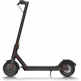 Велосипеды - Электросамокат Xiaomi Mijia Electric Scooter M365, 0